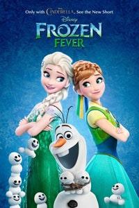 ภาพยนตร์ วันคริสต์มาส Frozen