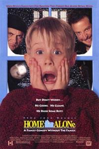ภาพยนตร์ วันคริสต์มาส Home Alone