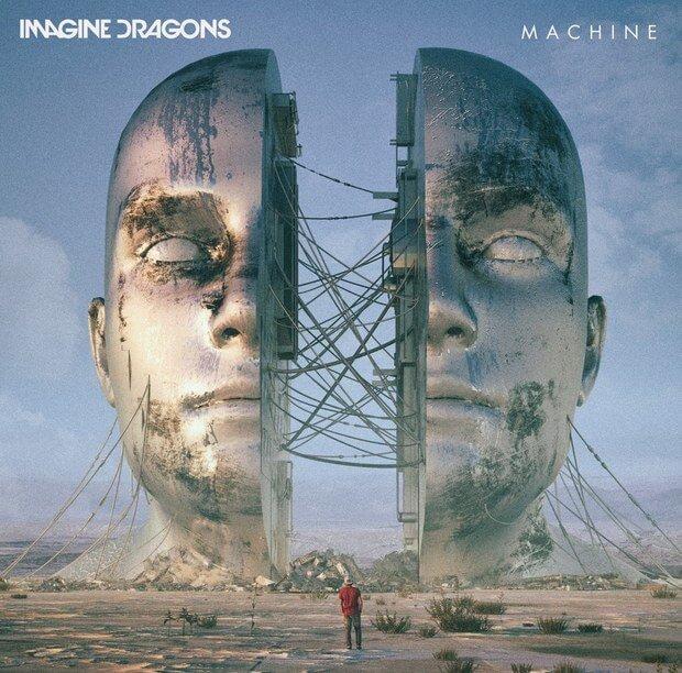 แปลเพลง Machine - Imagine Dragons