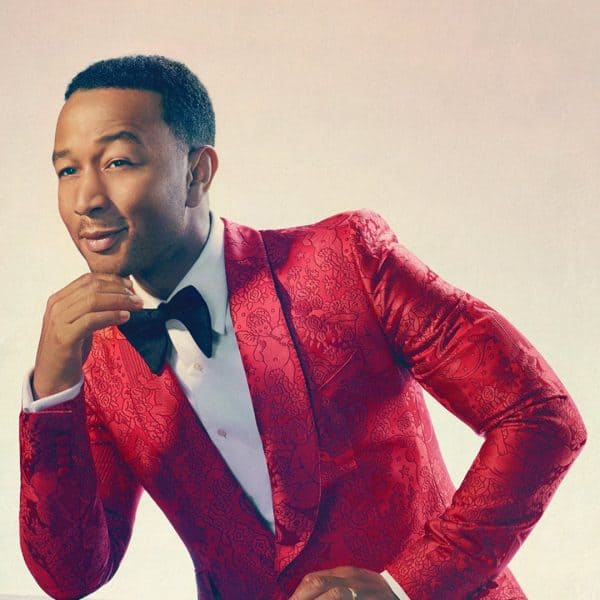 แปลเพลง Bring Me Love - John Legend