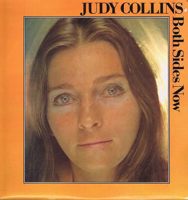 แปลเพลง Both Sides Now – Judy Collins ความหมายเพลง Both Sides Now