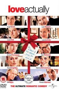 ภาพยนตร์คริสต์มาส Love Actually