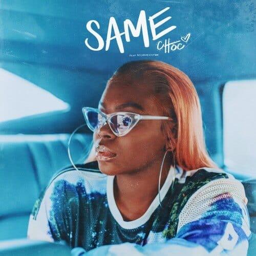 แปลเพลง SAME - CHOC