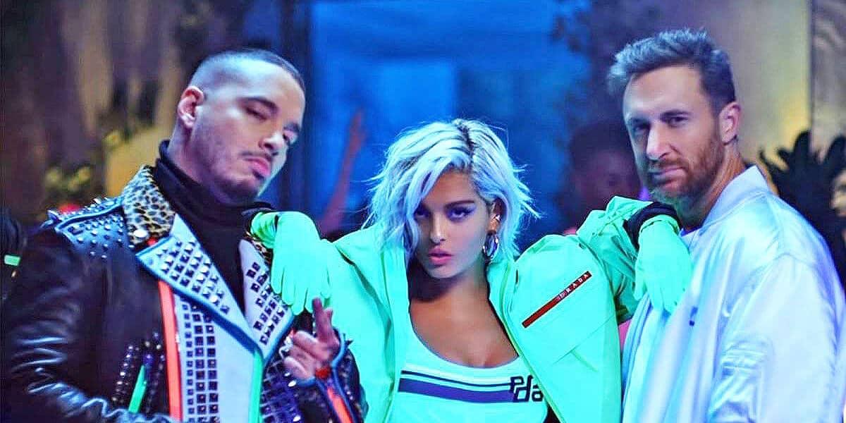 แปลเพลง Say My Name - David Guetta, Bebe Rexha & J Balvin