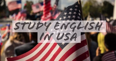 เรียนภาษาที่อเมริกา
