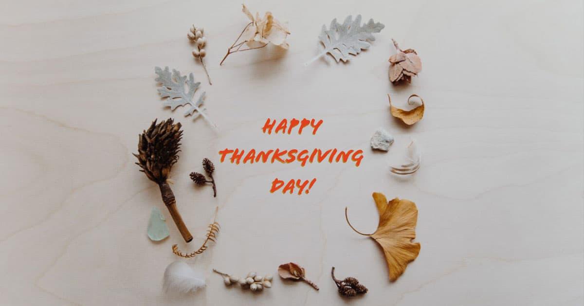 Thanksgiving คืออะไร