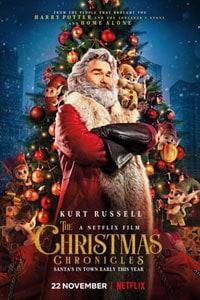 ภาพยนตร์ วันคริสต์มาส the christmas chronicles