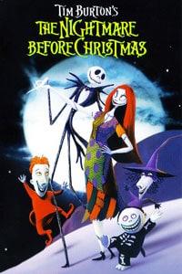 ภาพยนตร์ วันคริสต์มาส The Nightmare Before Christmas