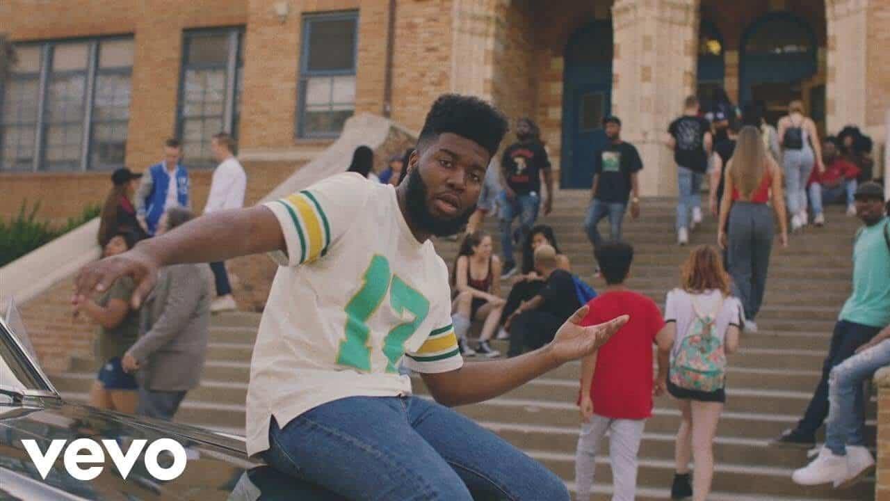แปลเพลง Young Dumb & Broke - Khalid