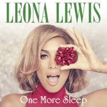แปลเพลง One More Sleep - Leona Lewis