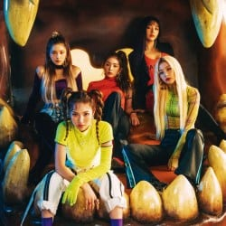 แปลเพลง RBB (Really Bad Boy) | Red Velvet