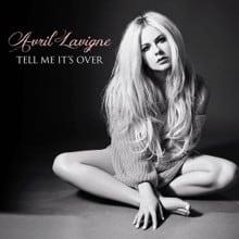 แปลเพลง Tell Me It's Over - Avril Lavigne