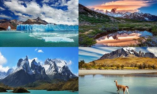 ประเทศที่ใหญ่ที่สุด อันดับ 8 อาร์เจนตินา