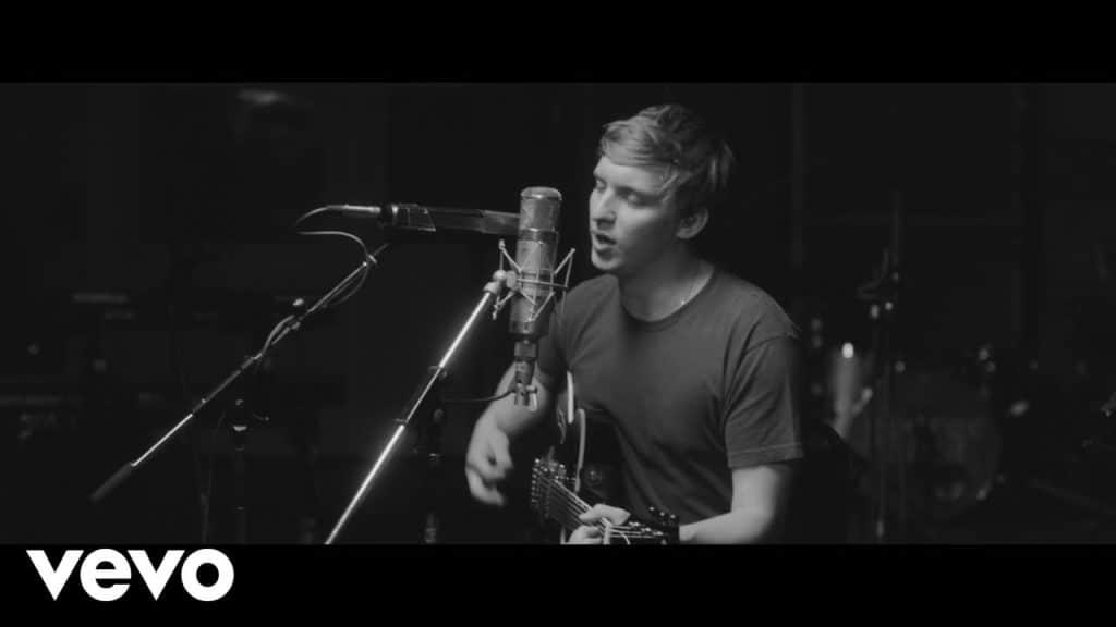 แปลเพลง Hold My Girl - George Ezra เนื้อเพลง