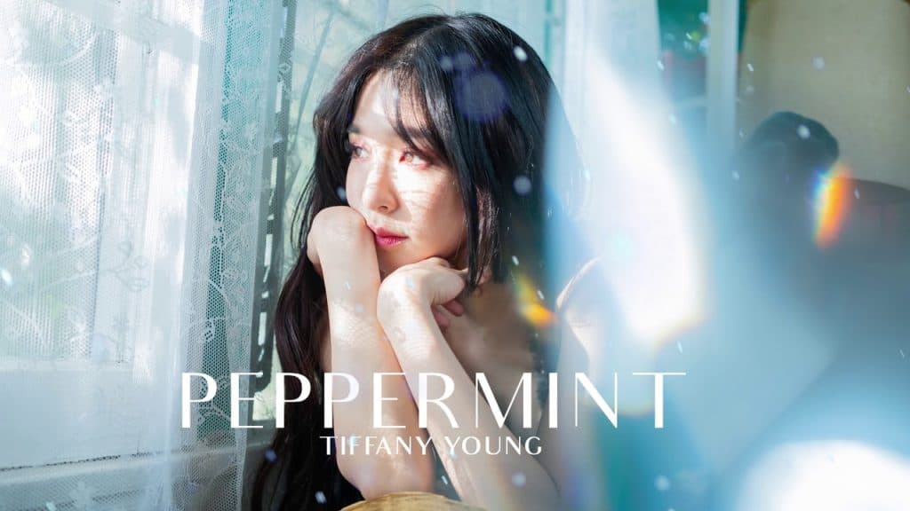 แปลเพลง Peppermint - Tiffany Young