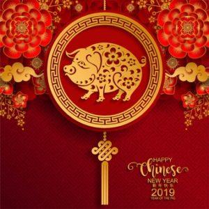 คำศัพท์ภาษาอังกฤษ เทศกาลตรุษจีน คำอวยพรภาษาอังกฤษ