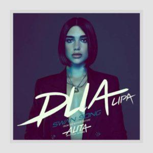 แปลเพลง Swan Song - Dua Lipa