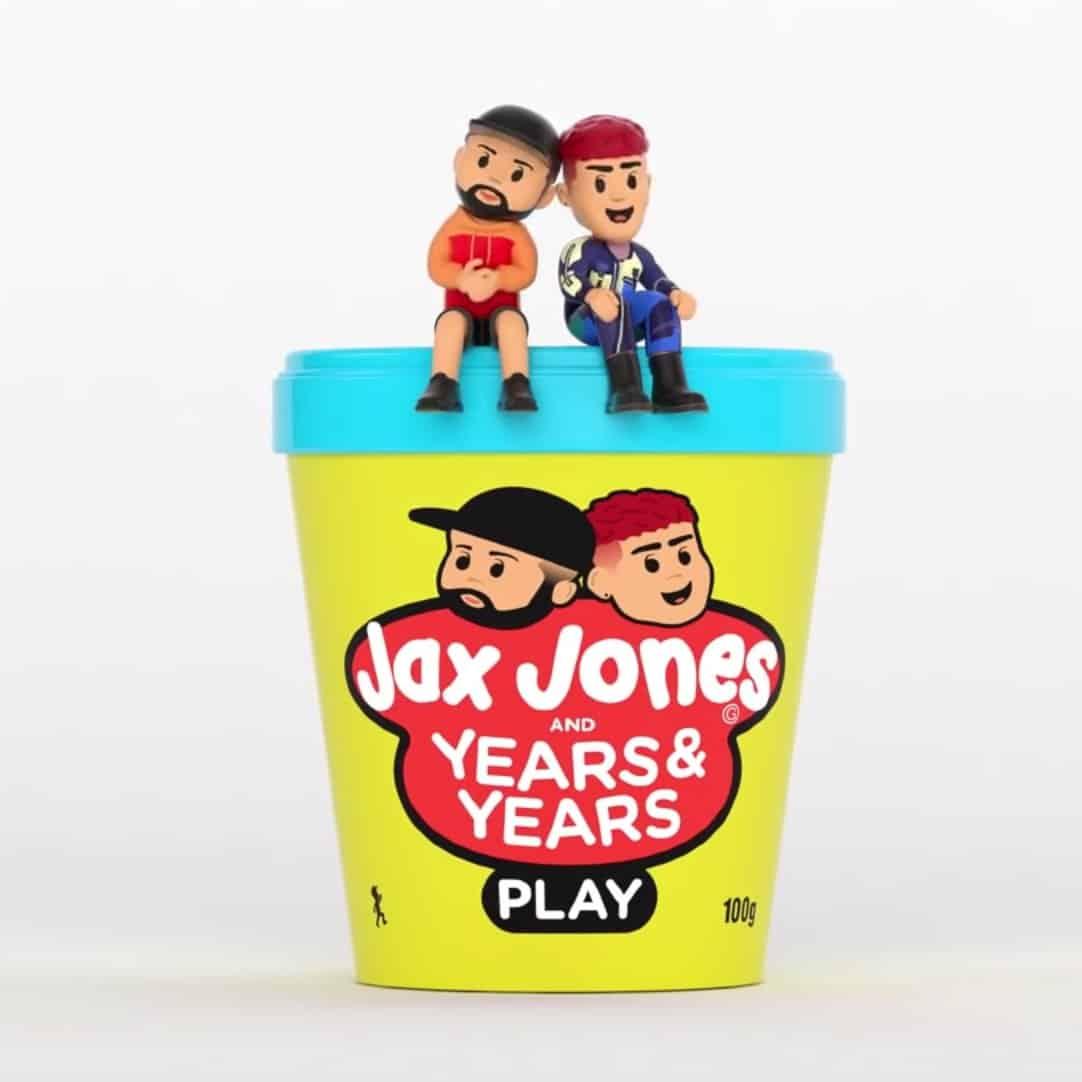 แปลเพลง Play - Jax Jones and Years & Years