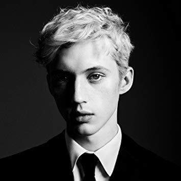 แปลเพลง Lucky Strike - Troye Sivan