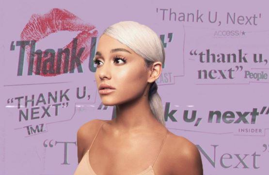 แปลเพลง bloodline - Ariana Grande