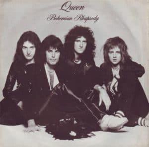 แปลเพลง Bohemian Rhapsody - Queen Title