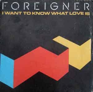แปลเพลง I Want To Know What Love Is - Foreigner