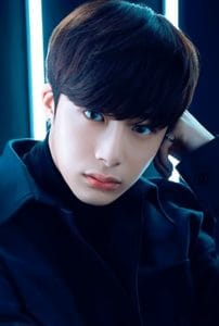 ประวัติ Monsta X Chae Hyungwon