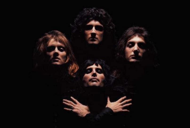 แปลเพลง Bohemian Rhapsody - Queen Artist