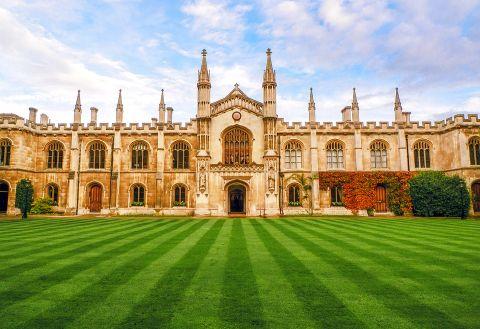 ทุนการศึกษา Gate Cambridge