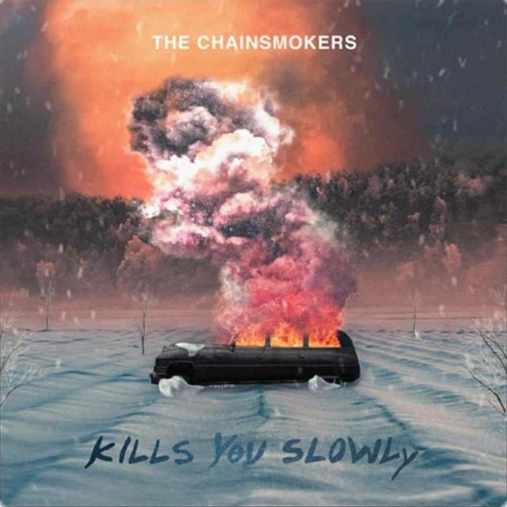 แปลเพลง Kills You Slowly - The Chainsmokers