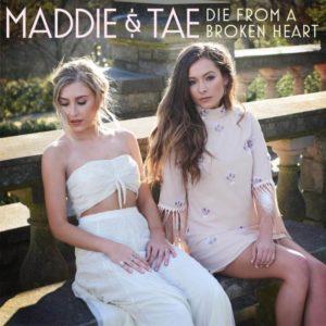 แปลเพลง Die From A Broken Heart - Maddie & Tae