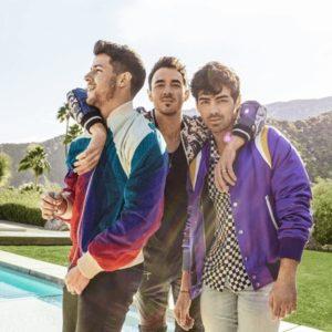 แปลเพลง Sucker - Jonas Brothers