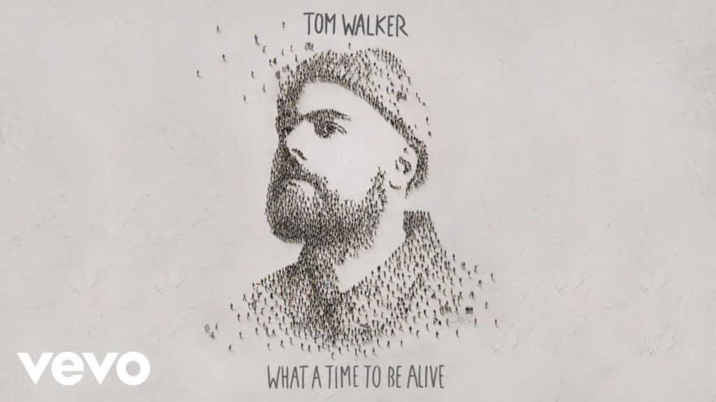 แปลเพลง Now You're Gone - Tom Walker ft. Zara Larsson