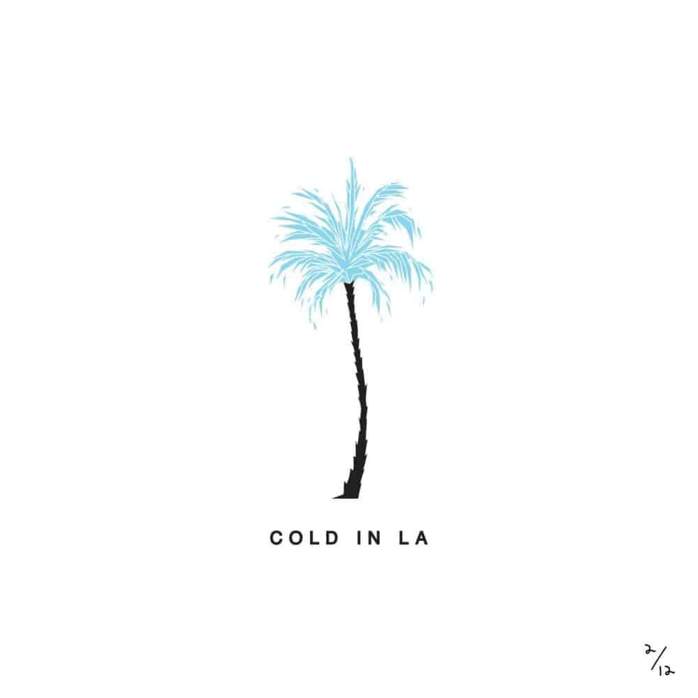 แปลเพลง Cold In LA - Why Don't We เนื้อเพลง