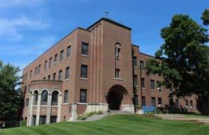 โรงเรียนมัธยม Saint John's Preparatory School