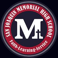 โรงเรียน San Joaquin Memorial High School