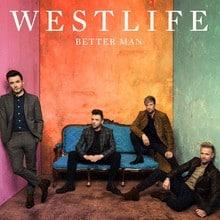 แปลเพลง Better Man - Westlife เนื้อเพลง