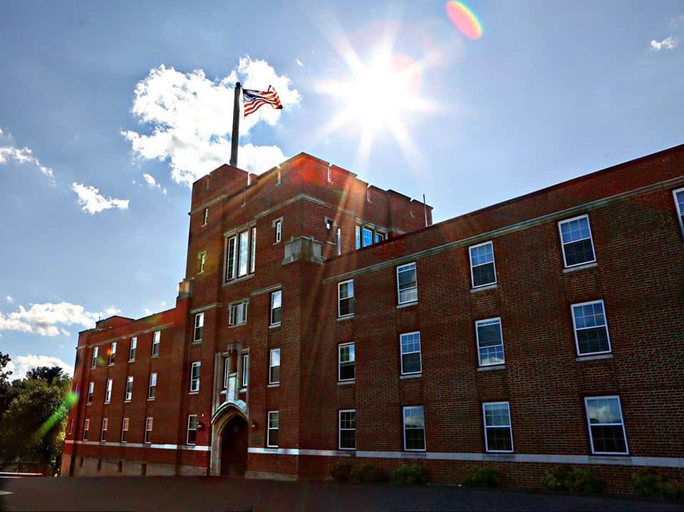 โรงเรียนทหาร Fishburne Military School