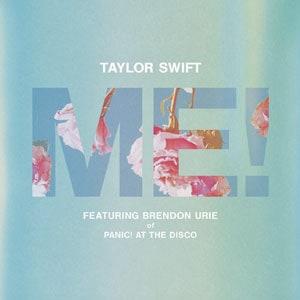 แปลเพลง ME! - Taylor Swift Featuring Brendon Urie เนื้อเพลง