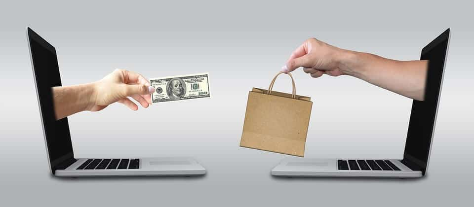 ซื้อของออนไลน์ ภาษาอังกฤษ การจ่ายเงิน