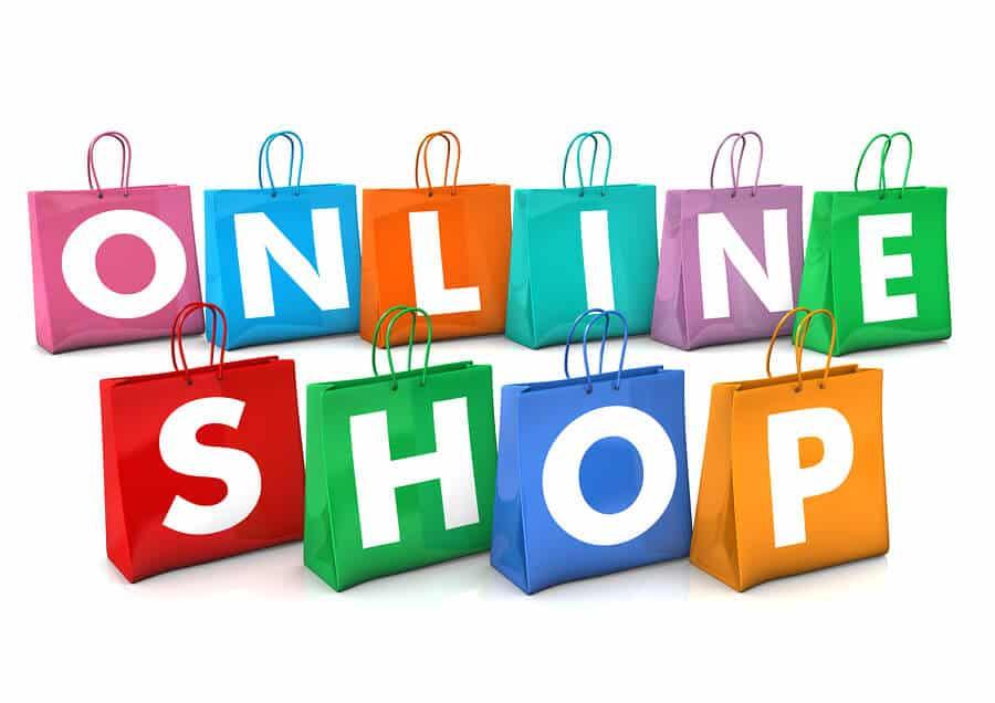 ซื้อของออนไลน์ ภาษาอังกฤษ Online Shopping