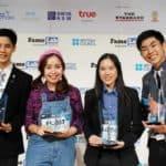 ข่าวการศึกษา: โค้งสุดท้ายค้นหาแชมป์ FameLab Thailand Competition 2019