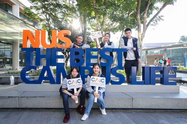เปิดบทเรียน AI ในสิงคโปร์สู่เยาวชน