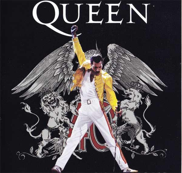 แปลเพลง We Are The Champions - Queen เนื้อเพลง