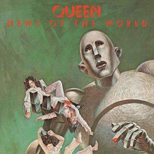 แปลเพลง We Are The Champions - Queen ความหมายเพลง