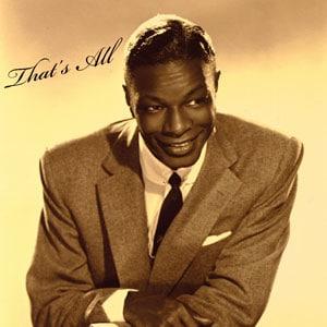แปลเพลง That's All - Nat King Cole