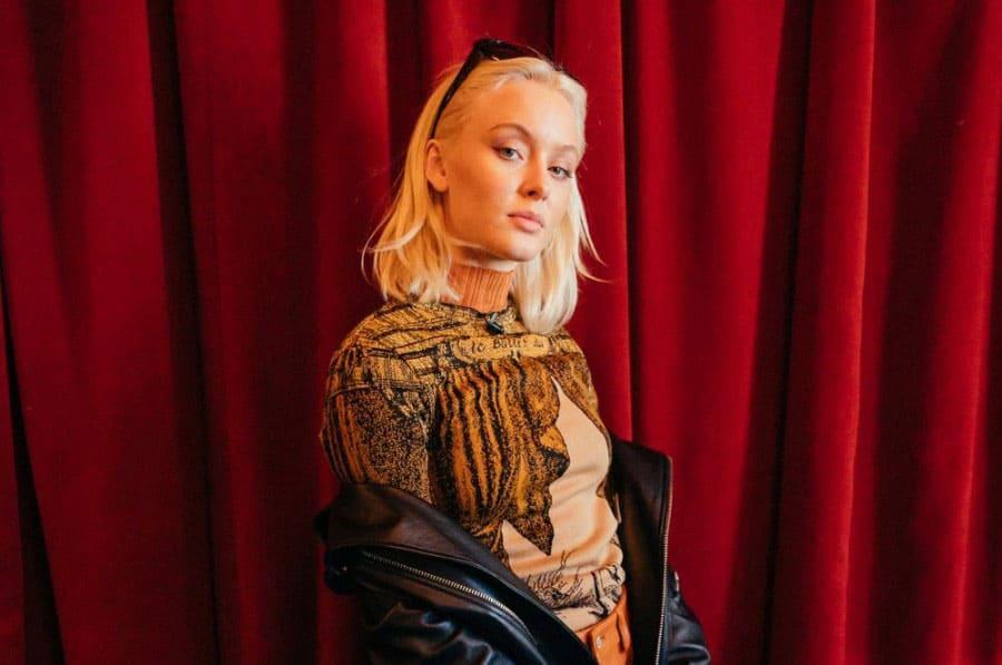 แปลเพลง WOW - Zara Larsson เนื้อเพลง