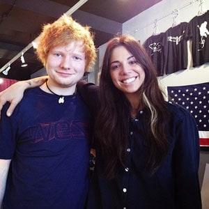 แปลเพลง Be My Forever - Christina Perri feat Ed Sheeran เนื้อเพลง