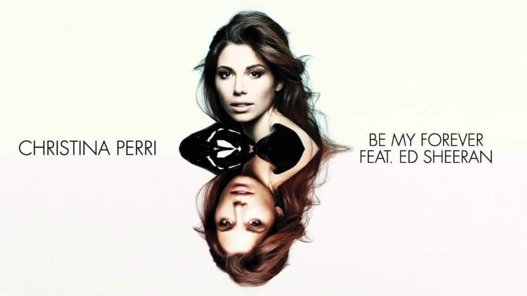 แปลเพลง Be My Forever - Christina Perri feat Ed Sheeran ความหมาย