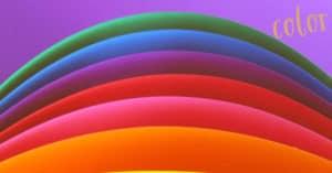 สี ภาษาอังกฤษ คำศัพท์ภาษาอังกฤษ หมวดสี color colour